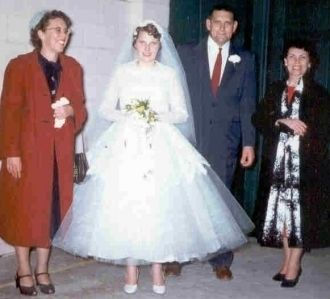 Margaret's Wedding