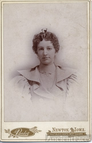 Sarah Jane Seaton Nesmith