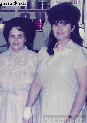 GLORIA NEWELL ,GLORIA NEWELL GUILLIAM