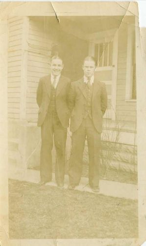 unknown Beeler maybe browning Men