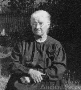 Pauline Josephine ROTHERMICH FREYMUTH
