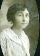 A photo of Nellie (Pearl)  Liggett