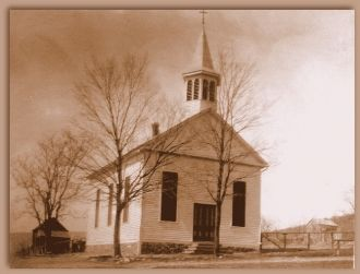 Immanuel Evangelical Lutheran Church, MO