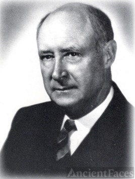 Dr. George Thomas Caldwell, OH