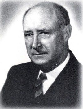 A photo of George Thomas Caldwell