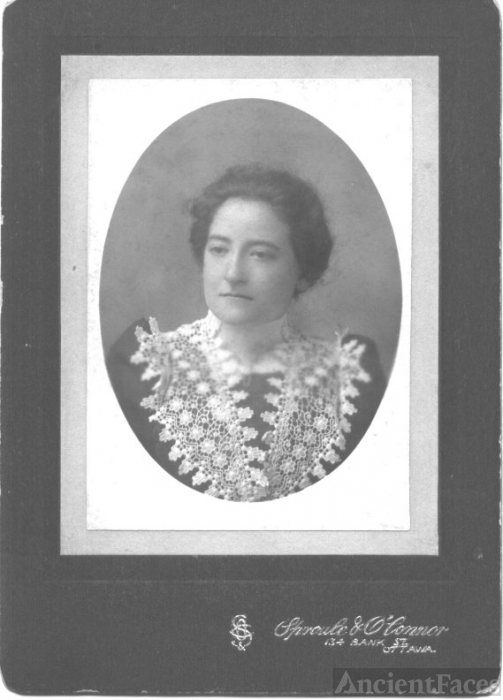 Edith Mary Spaul