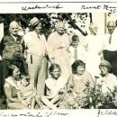 Erb & Lindsay Group Photo Abt 1929
