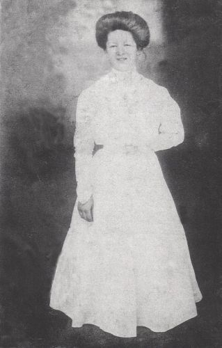 A photo of Clara Elizabeth  (Mason)Taylor