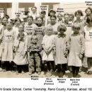 Fairmount Grade School 1926