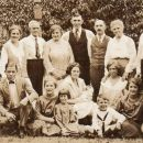 Willie Arnott Family Gathering