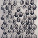 1939 Graduating Class of Gallup High School
