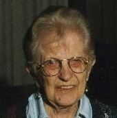 A photo of Juanita J Mcglasson