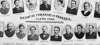 Medical College of Indiana