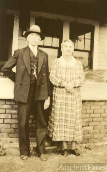Benjamin C. & Sally Hunt