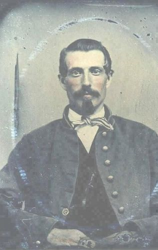 Pvt. William H. Snell