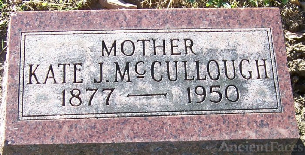 Kate J. McCullough