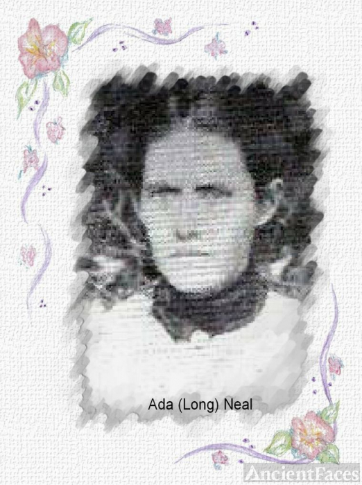 Ada (Long) Neal