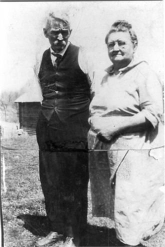 John and Lucy Lepper