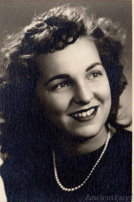 Irene Knoth; Class of 1948; Bremerton, Washington