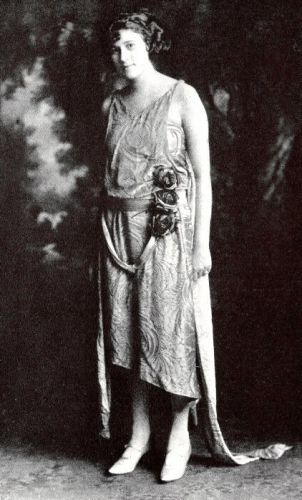 A photo of Ada McDonnell