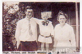Hugh, Richard, Beulah LANCASTER Whitfield