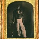 John Ross, daguerrotype