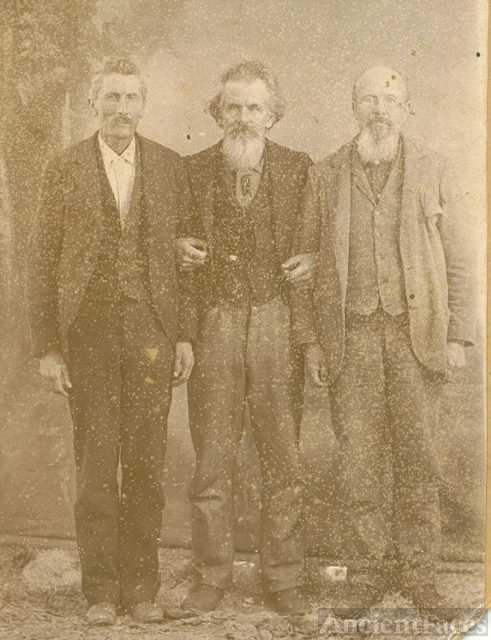 Billingsley Brothers, Texas