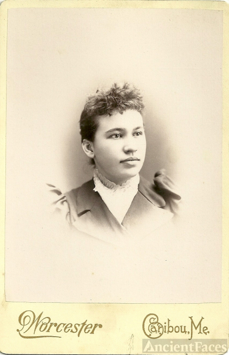 Mary Cyr, Maine