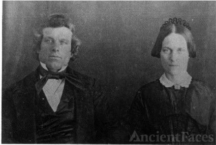 Cemantha (Buck) & James S. Jackson, 1860