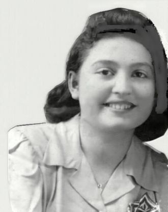 A photo of Rozalia (Kovacs) Goldstein