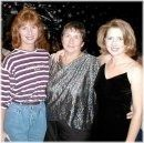 Donna Canfield & daughters