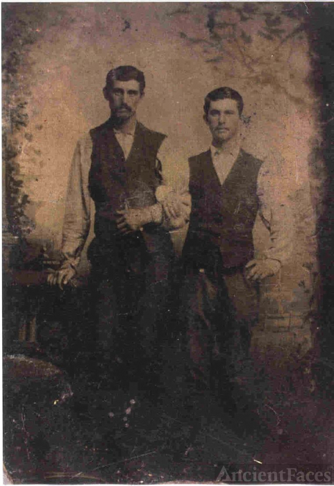 Possibly Boyd or York Family