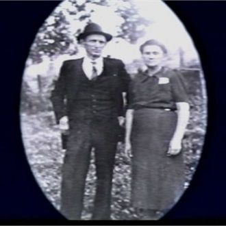 James & Mattie (Dickerson) Whisman