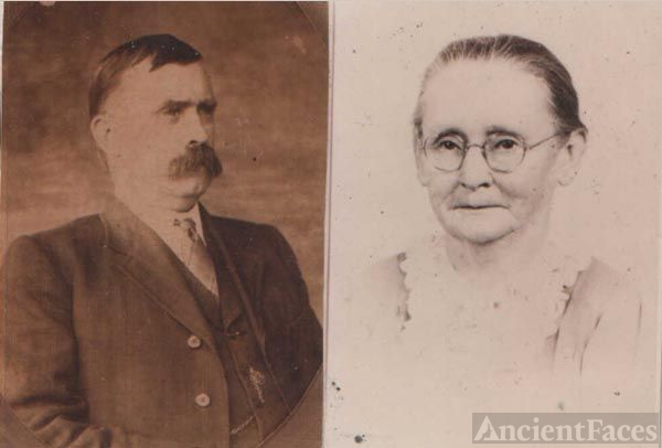 IRA A. CARR AND SUSAN COUNTS