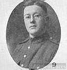 Private L. W. Bryson