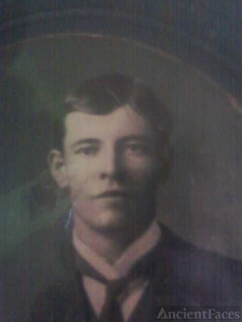 CHARLES LEWIS MARTIN APRIL 29, 1874--JUNE 15, 1913