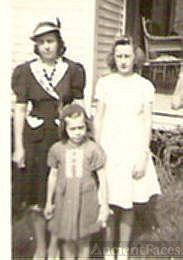 Hazel,Annabelle,Gloria Burns