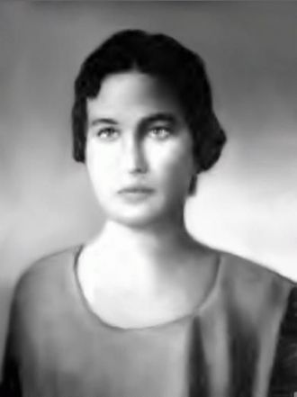 A photo of Maria Estrella Da Silva