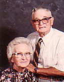 Dennis and Eva Velma (Jaye) Yoakum, OK, 65th