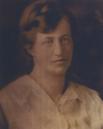Alice Rose Updike