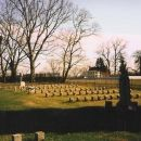 McGavock Confederate Cemetery Photo A