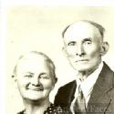 Alexander and wife Etta