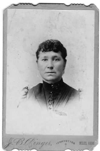 A photo of Margaret Dalton