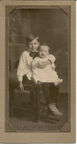 Keeton Children. NE or CO