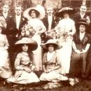 Family Wedding 1912