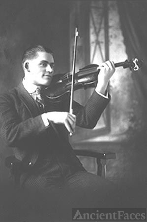 James Ferguson, Washington 1922