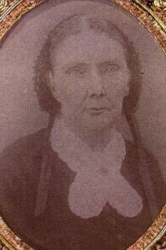 A photo of Lydia L. (Conant) Butterfield
