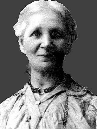 A photo of Margaret Wheelock Nee Butler