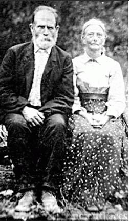 Marguerite Johnson Rose Wood and Oliver Wood