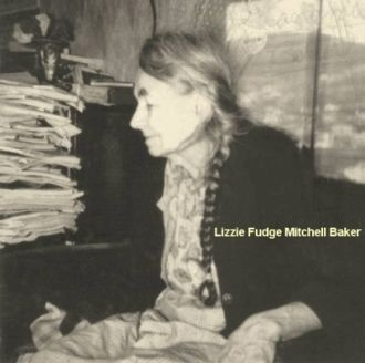 Lizzie Fudge Mitchell Baker